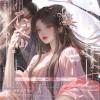 ꧁春璃月霜꧂